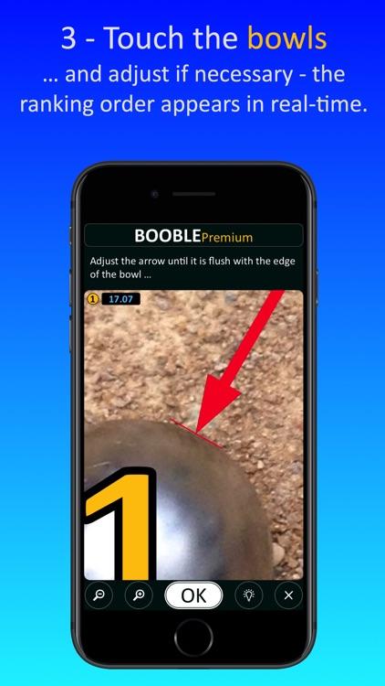 Booble Premium (petanque) screenshot-3