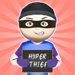 Hyper Thief 3D