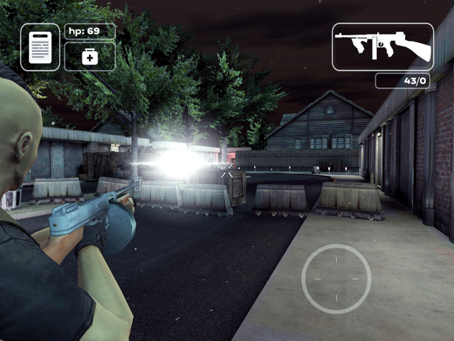 ‎Slaughter Screenshot