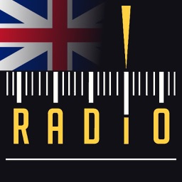 UK Radio Stations