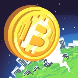 The Crypto Games: Bitcoin
