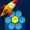 頭が良くなる ブロック パズルゲーム MakeRocket - iPhoneアプリ