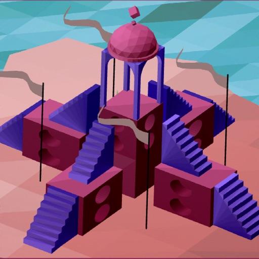 Vizzle - Animated Video Puzzle