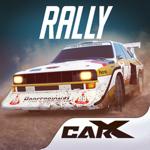 CarX Rally на пк