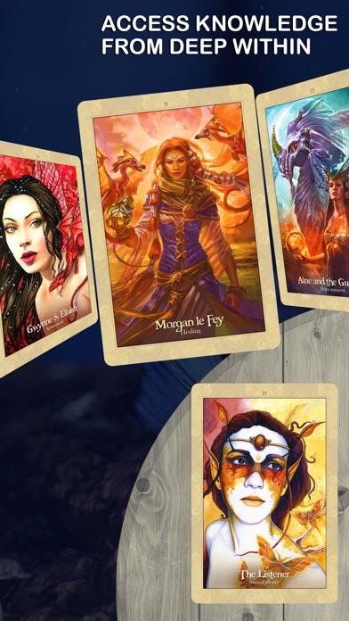 Oracle of the Dragonfae screenshot 2