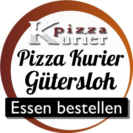 Pizza-Kurier Gütersloh