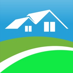 Iscape landscape designs on the app store iscape landscape designs 4 malvernweather Gallery