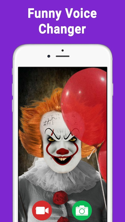 Crazy Helium Snap Video 4 Chat