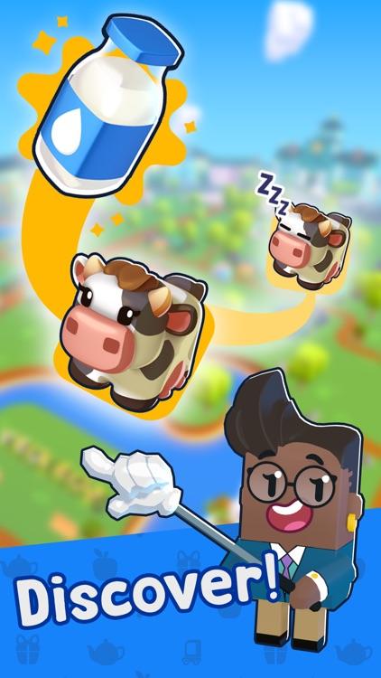 Merge Mayor screenshot-7