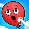 Balloon Pop Baby Game: ABC 123 - iPadアプリ