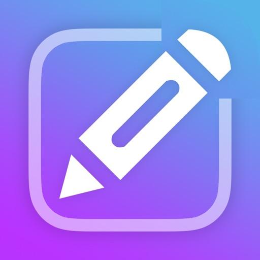 App Icon Maker & Designer