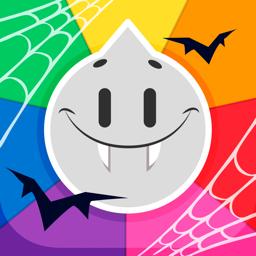 Ícone do app Perguntados