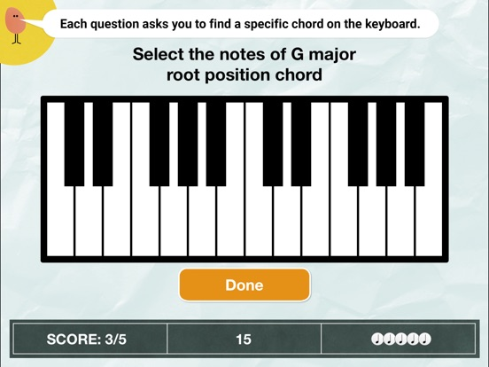 Music Theory Piano Chords App Price Drops