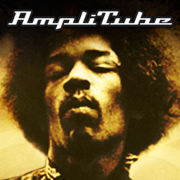 Ícone do app AmpliTube Hendrix™ for iPad