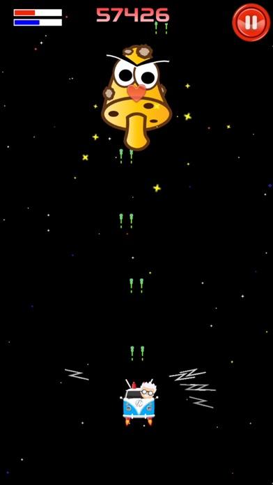 Mushroom Mayhem - action game screenshot three