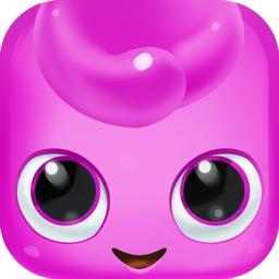Jelly Splash: Fun Puzzle Game