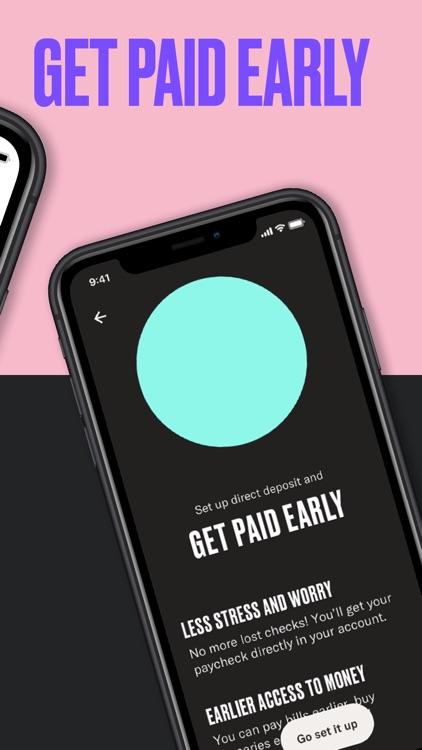 MAJORITY – Mobile Banking