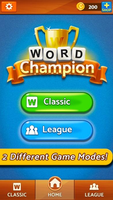 Word Jumble Champion screenshot 3