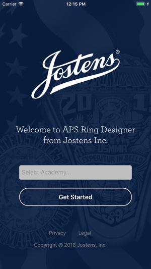 Jostens APS Sea on the App Store