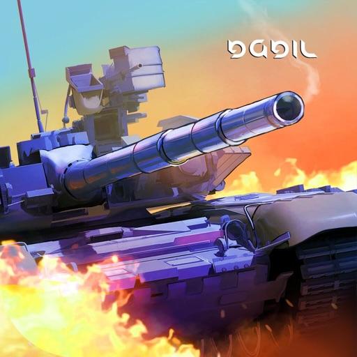 عاصفة الدبابات iOS App