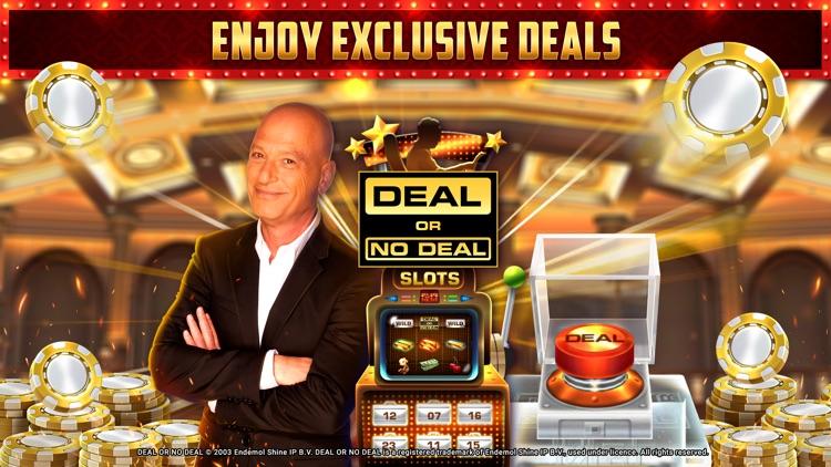 GSN Grand Casino: Slots Games screenshot-4
