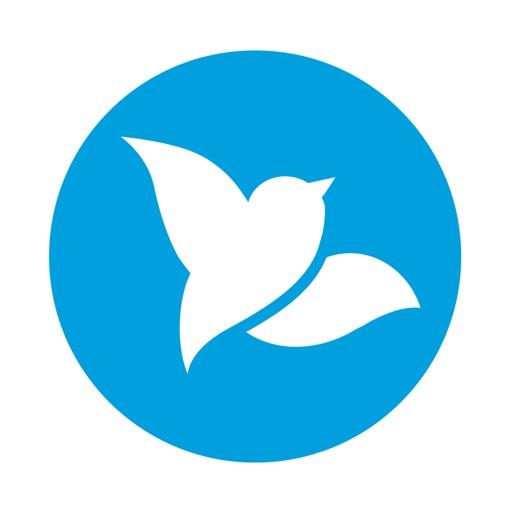 Bluebird App iOS App