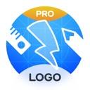 icone Créateur Logo InstaLogo,poster