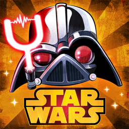 Ícone do app Angry Birds Star Wars II