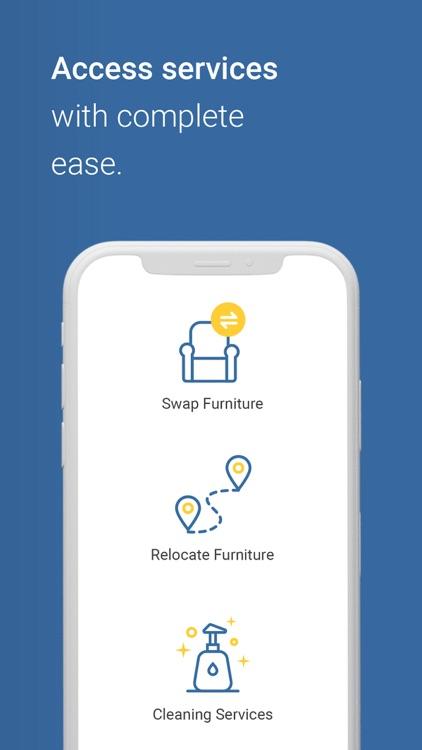 Furlenco - Furniture Rentals screenshot-4