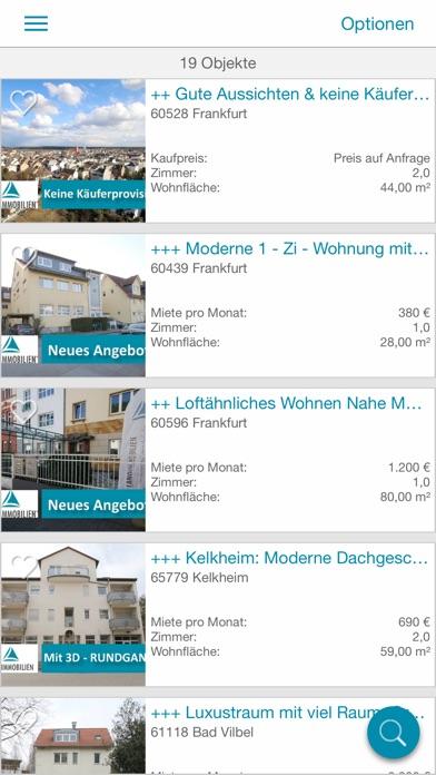 LANG Immobilien GmbHScreenshot von 1