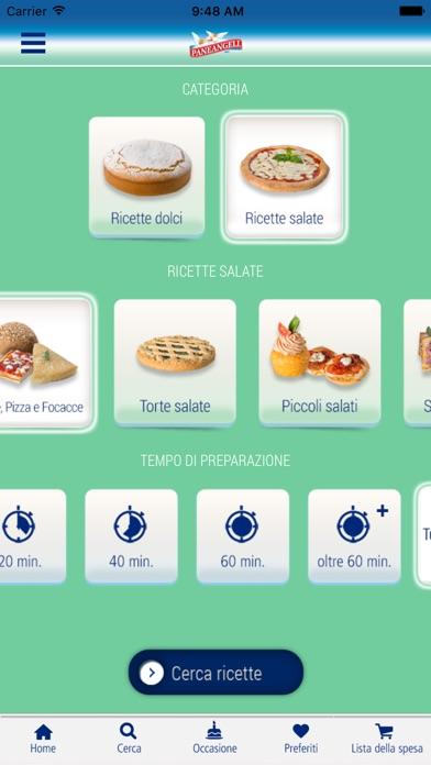 Ricettario Paneangeli Revenue Download Estimates App Store