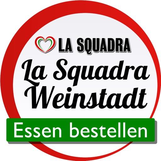 Pizzeria La Squadra Weinstadt