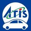 高速・一般道路の渋滞情報アプリ ATIS(アティス)