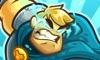Legends of Kingdom Rush - RPG