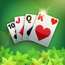 Solitaire Cube: Card Game