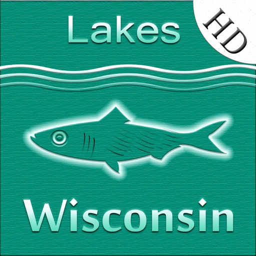 Wisconsin Lakes & Fishes