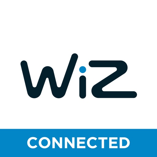 WiZ Connected