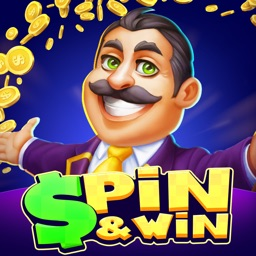 Spin&Win Slots Casino Games