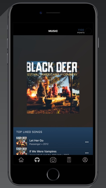 Black Deer screenshot-3