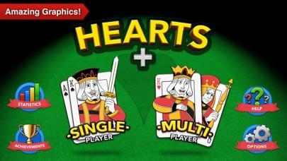 Hearts++ screenshot 2