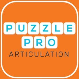 Puzzle Pro Articulation