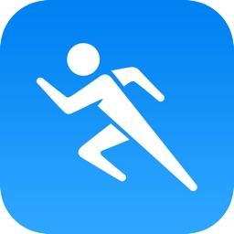 双动-跑步计步健身康复