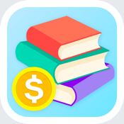 BooksRun - Sell books for cash icon