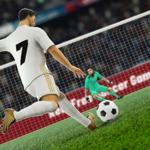 Soccer Super Star - Football на пк