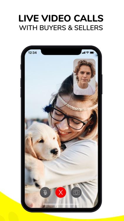 Camlist - Just Pets screenshot-6
