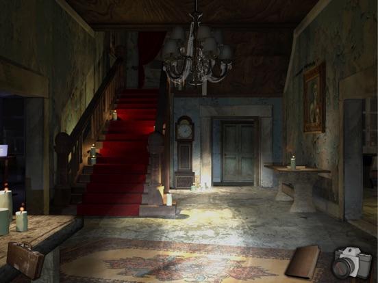 The Forgotten Room screenshot 1