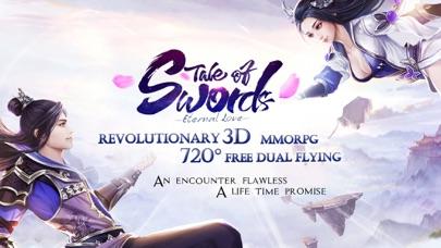 Tale of Swords: Eternal Love
