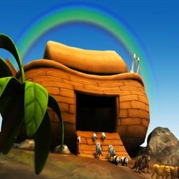 Noah's Ark AR