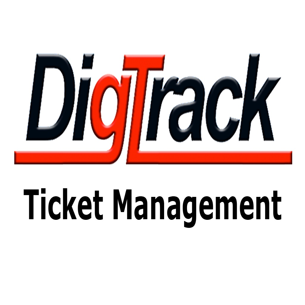 DigTrack Mobile Field