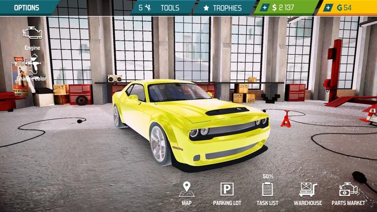 Car Mechanic Simulator 21 Game screenshot-8